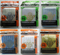 10 Packs Lot 500 Pcs Yu Gi Oh Cosplay Yugioh Millennium Puzzle Anime Board Games Card