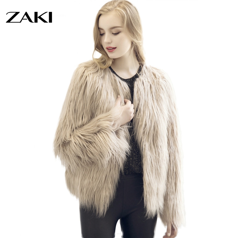 Top Fur Coats Promotion-Shop for Promotional Top Fur Coats on
