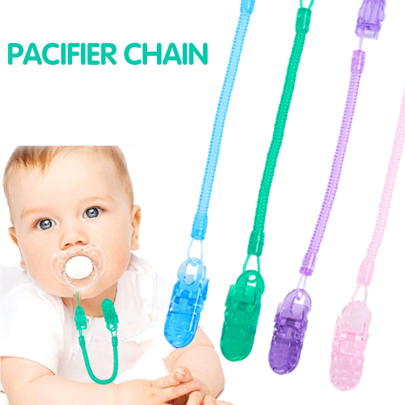 Newborn Baby Orthodontic Dummy Pacifier Infant Silicone Teat Nipple Soothe NICA