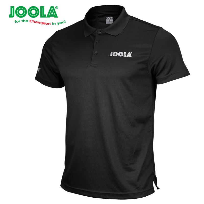 Original JOOLA Table tennis clothes sportswear quick dry short sleeved men ping pong Shirt Badminton Sport Jerseys(China)