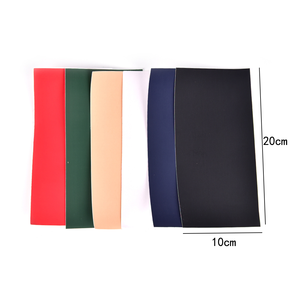 Cloth Patches Tent Patch Accessories Jacket Repair Tape Nylon Sticker