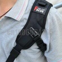 Фокусировка F-1 ремень Быстрый плечевой ремень для камеры шеи плечо переноска скорость слинг ремень для 5D 5D2 5D3 60D D90 D40 SLR DSLR
