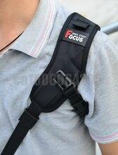 Focus F-1 ремень Быстрый Быстрое Плеча Sling Ремень Камеры Шейный Плеча Carry скорость Sling Ремешок Для 5D 5D2 5D3 60D D90 D40 SLR DSLR