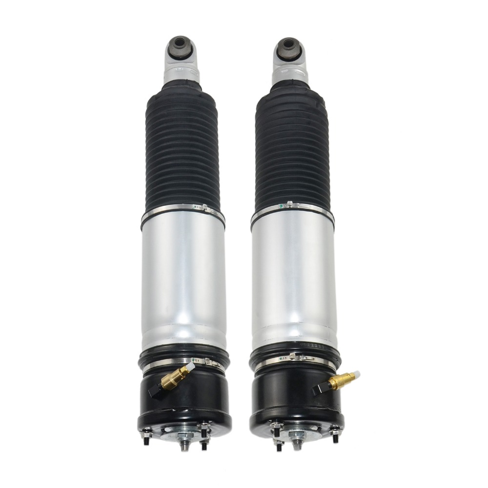 Image 2 - AP03 Pair Rear Air Spring Suspension For BMW 7 Series E65 E66 E67 745d 730 LD 730d 730i,Li 735i 740d 740i 745d 745i 750i 760iShock Absorber& Struts   -