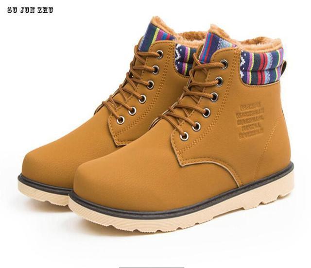 Chaussures de sport de haute aider les Hommes bottes Marten v9fOrHA