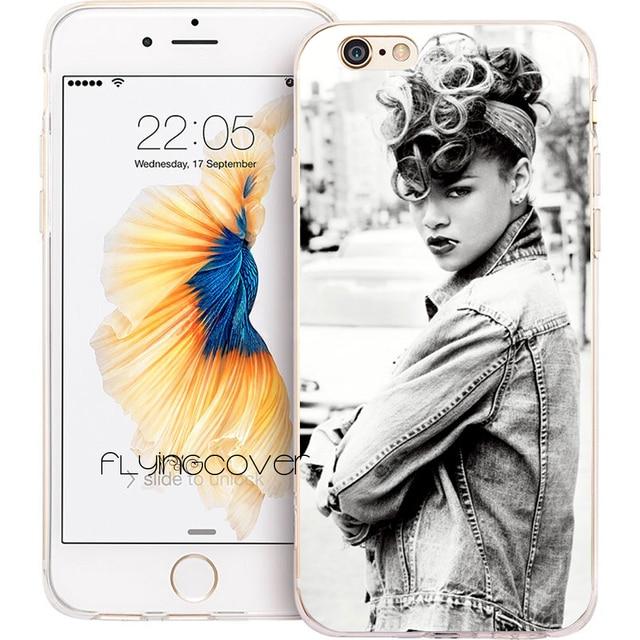coque iphone 7 rihanna