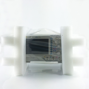 Image 5 - Orijinal Rigol DS1054Z Unlocked 4 kanal 50Mhz bant genişliği 12Mpts bellek dijital osiloskop, 4 seçenekleri ücretsiz, marka yeni