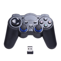 Universal USB 2.4G Wireless Game Gamepad Joystick for Android TV Box Tablets PC GPD XD Game Controller