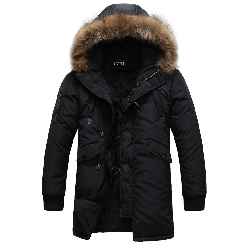 Online Shop 2015 Winter Jacket For Men Best Quality Winter Jacket ...