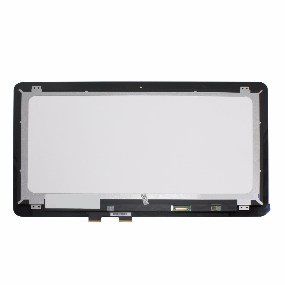 15.6 Full LCD Display Touch Screen Digitizer Glass Assembly For HP Spectre X360 15-ap series 15-ap007na 15-ap001nf 15-ap010na