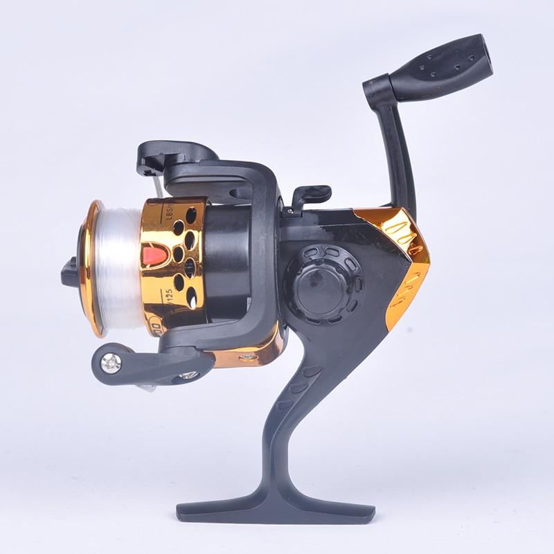 Fishing rod hand wheel Fishing Reel Carp Fishing Reels ...