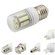 SMD 5730 LED Bulb E27 E14 GU10 LED Light LED Lamp LED Lampada Ampoule 220V 7W 12W 15W 18W 20W 25W Power Led Candle Light Home(China)