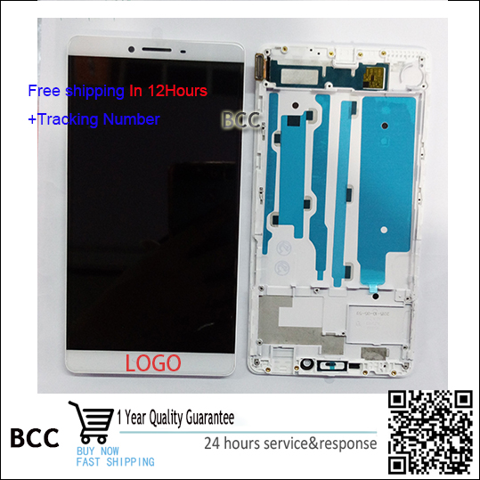 Подробнее о Original LCD Display and Touch Screen Digitizer with frame For oppo R7 plus 6.0'' Test ok+Free Tracking No. 9 7 for ipad air2 for ipad6 lcd display screen touch screen digitizer test ok tracking code 2048x1536 resolution