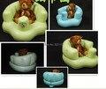 Утолщение надувные игрушки диван надувной стул bb обеденные стулья игрушки, ребенок надувные ванна стула