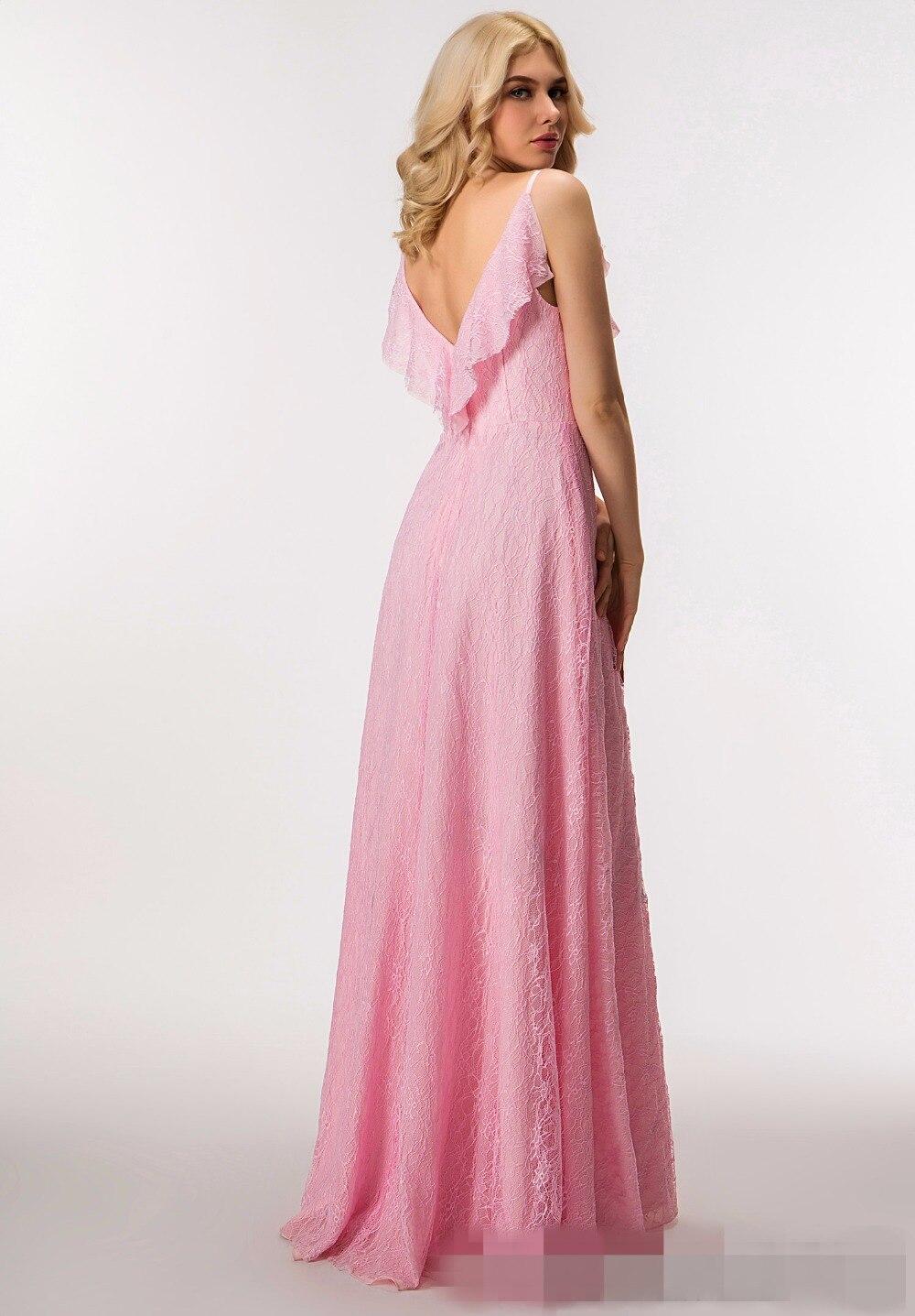 Hermosa Costumbre Vestidos De Damas De Honor Foto - Colección de ...