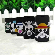 creative skeleton head One Piece dear friends usb flash drive memory u disk pendrive Hot sale real capacity 8-64gb S357usb stick
