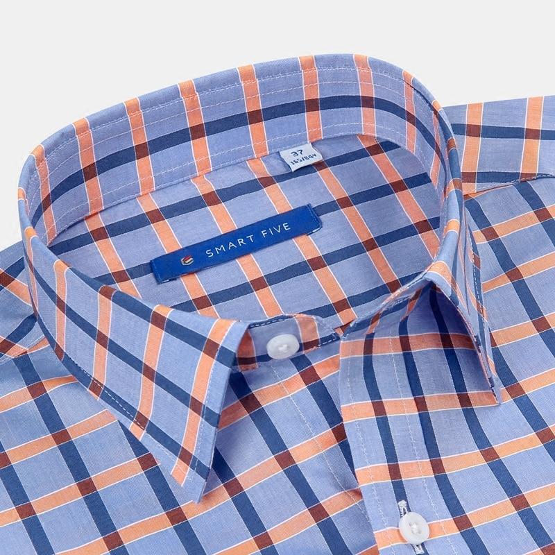 Smartfive მამაკაცის მაისური - კაცის ტანსაცმელი - ფოტო 3