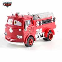 Cars Disney Pixar Cars3 Lightning McQueen 39 Styles Pixar Cars 2 3 Mater Metal Diecast Toy Cars Children's gift Hot sale