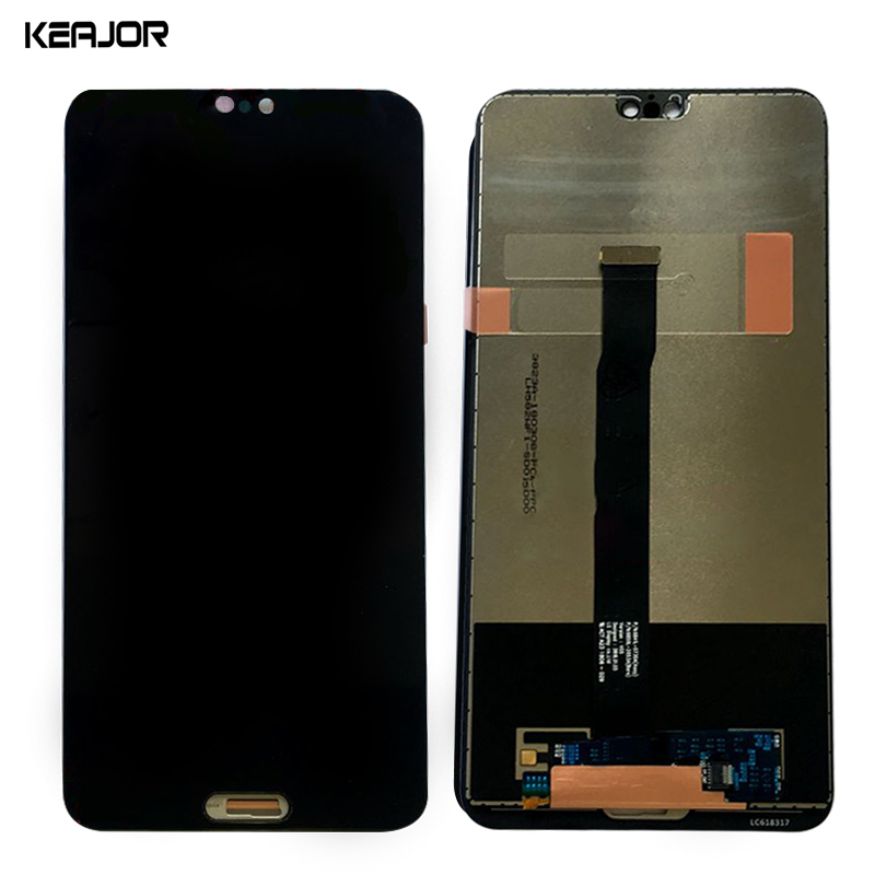 For Huawei P20 LCD Display+Touch Screen 2244X1080 Tools Glass Panel Digitizer Replacement For Huawei P20 5.8inchFor Huawei P20 LCD Display+Touch Screen 2244X1080 Tools Glass Panel Digitizer Replacement For Huawei P20 5.8inch
