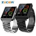 Smart Watch Heart Rate Monitor ZW80 Здоровья Трекер Спортивные Часы Smartwatch с СИМ Слот Для Карты SD Шагомер Для iOS Android PK МФ3