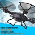 Drones Rc Com Câmera Hd Câmera Profissional Dron Drones Voando Câmera Helicóptero de Controle Remoto Brinquedos Helicóptero Quadcopter Jjrc H8c
