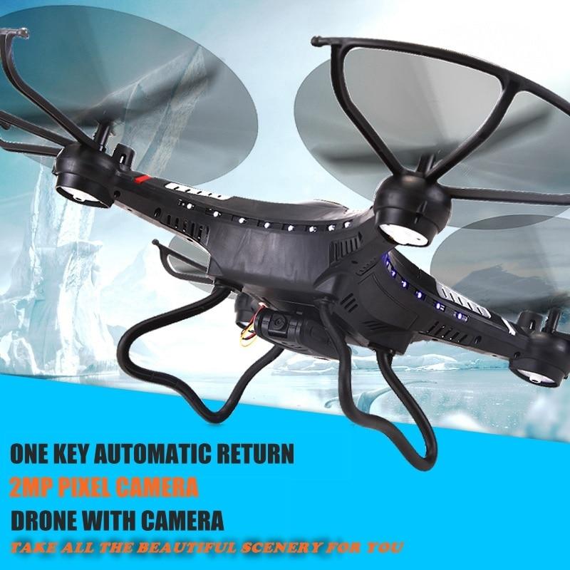 Aliexpress.com : Buy Rc Drones With Camera Hd Dron Camera ...