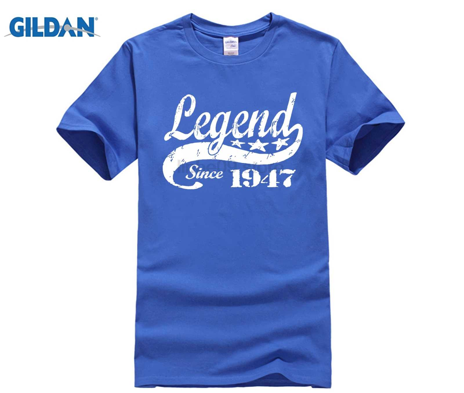 Detail Feedback Questions About 70th Birthday Legend Since 1947 70