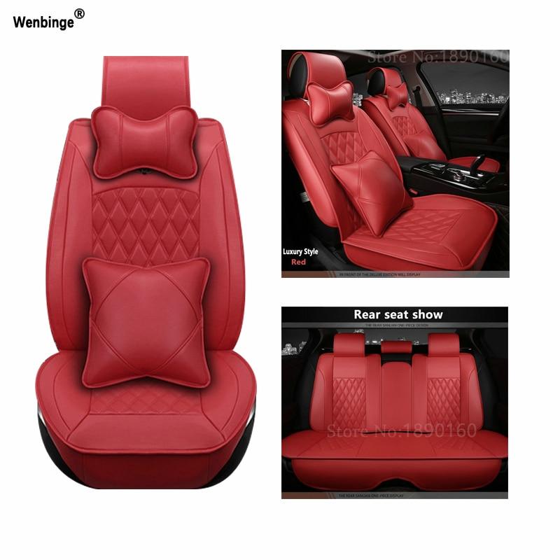 cubierta del asiento del automóvil para el 98% de los modelos de - Accesorios de interior de coche - foto 2