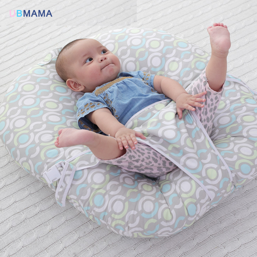 baby bed portable infant bed removable sofa safety belt chair baby cotton bed baby game bed travel bag
