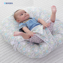 baby bed portable infant removable sofa safety belt chair cotton game travel bag
