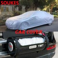 Intelligent Retractable Adjustable Car Sunshade Covers For Peugeot 206 307 407 308 Toyota Corolla Yaris Rav4 Avensis Mini Cooper