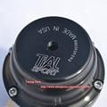 Черный 38 мм Универсальный Спортивный Автомобиль ТИАЛ Внешний Wastegate