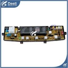 100% new Original washing machine board XQB56-568 6 key single control panel motherboard