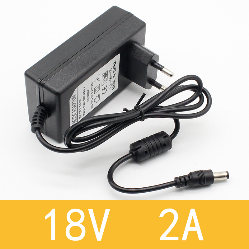 DC Adapter