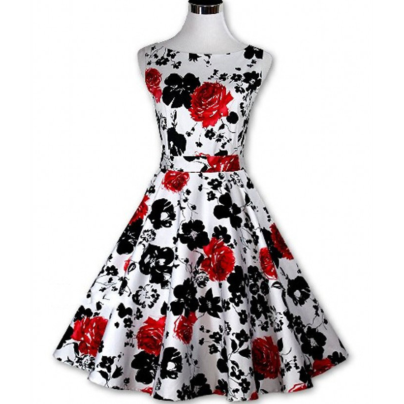 Vintage Style Clothing Cheap