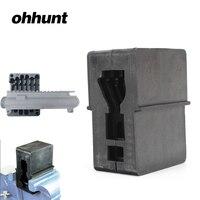 ohhunt Upper Receiver Vise Block 5.56 .223 AR15 M4 M16 Rifle Tool Kit Stock
