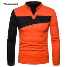 England Style Men Polo Shirt Eden Park Polos Para Hombre Brand Camisas Polo Homme De Marque Haute Qualite Eden Park Homme Camisa цена