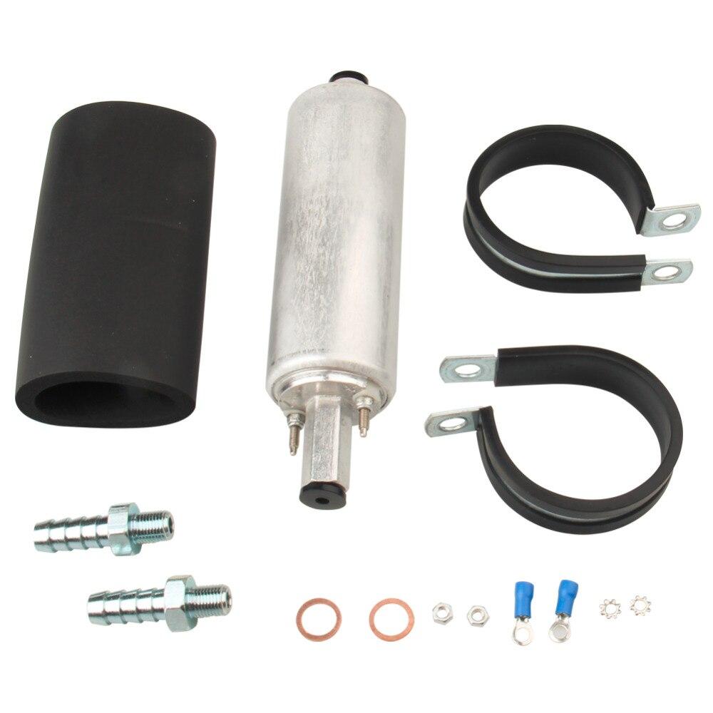 CARBOLE 255LPH EFI Fuel Pump Fits For BMW E30 E36 E46 316i