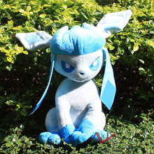 pikachu Plush Toy 26cm Eevee XY toys Ice elves Umbreon Doll For Kid baby birthday gifts Anime Soft
