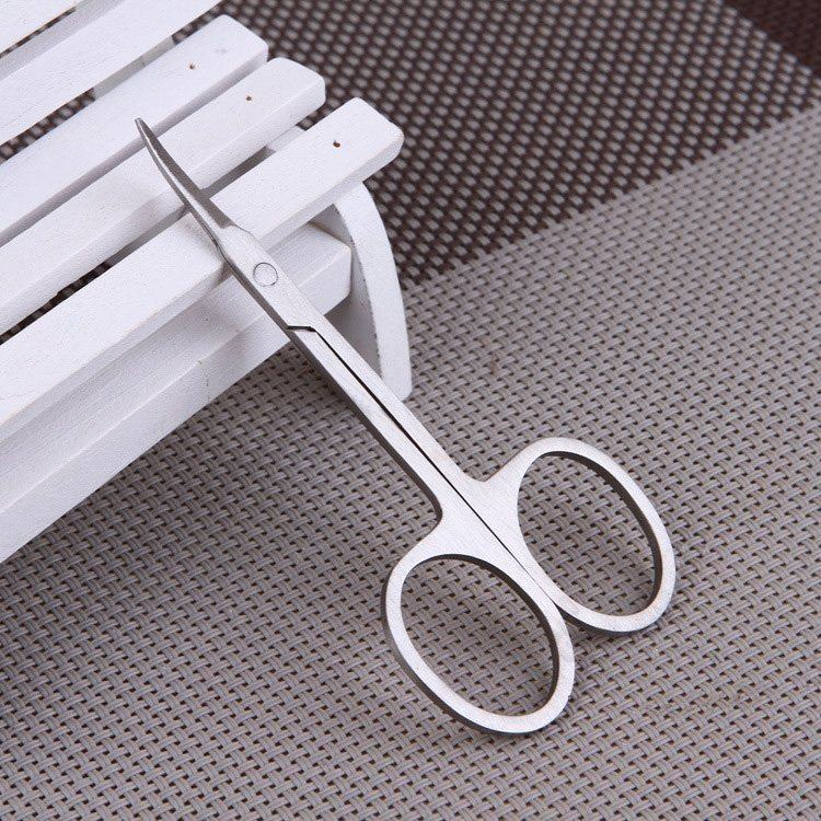 Rasoir de sourcils professionnel ciseaux coupe cuticule épilateur beauté outil de maquillage accessoires pour les femmes vente