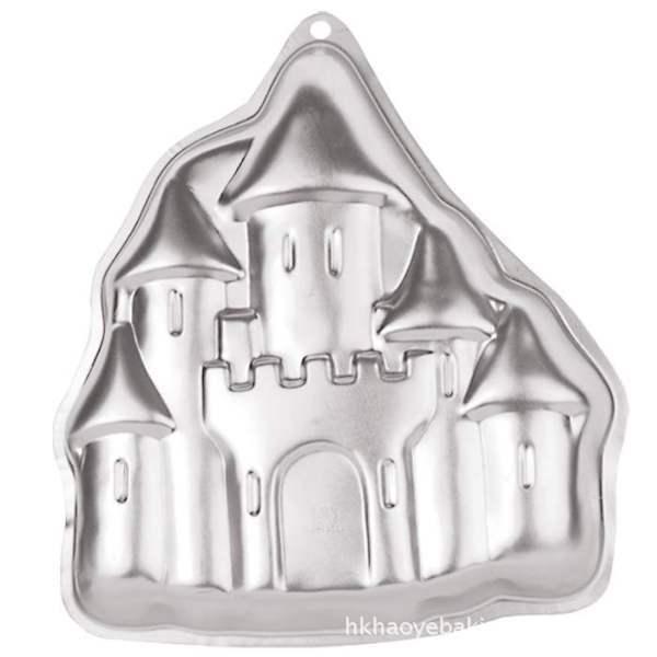 Princess Castle Cake Ideas