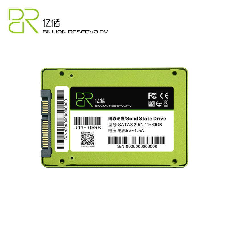 Disco duro interno BR 2,5 'hdd ssd 480gb 500 gb 512gb para ordenador portátil PC 128 gb disco de unidad de estado sólido 256GB