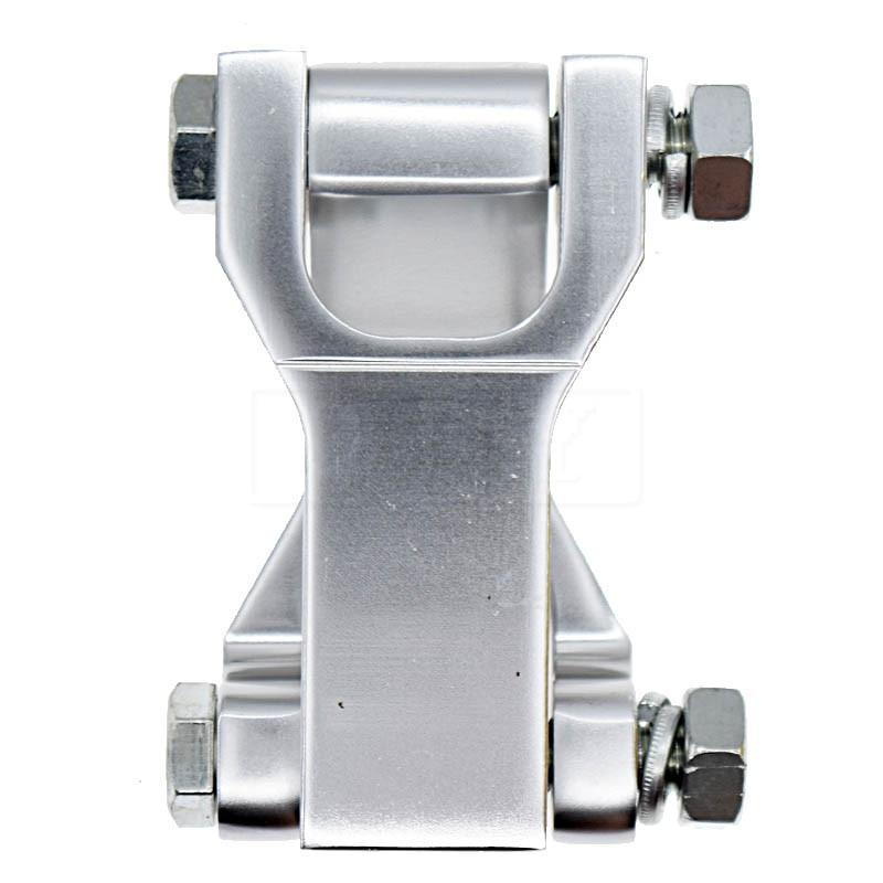 JFG RACING CNC Aluminum ATV Rear Lowering Kit 4.5 Lower Suspension For Honda 400EX 450R Sportrax 400 TRX400EX TRX450R All Years