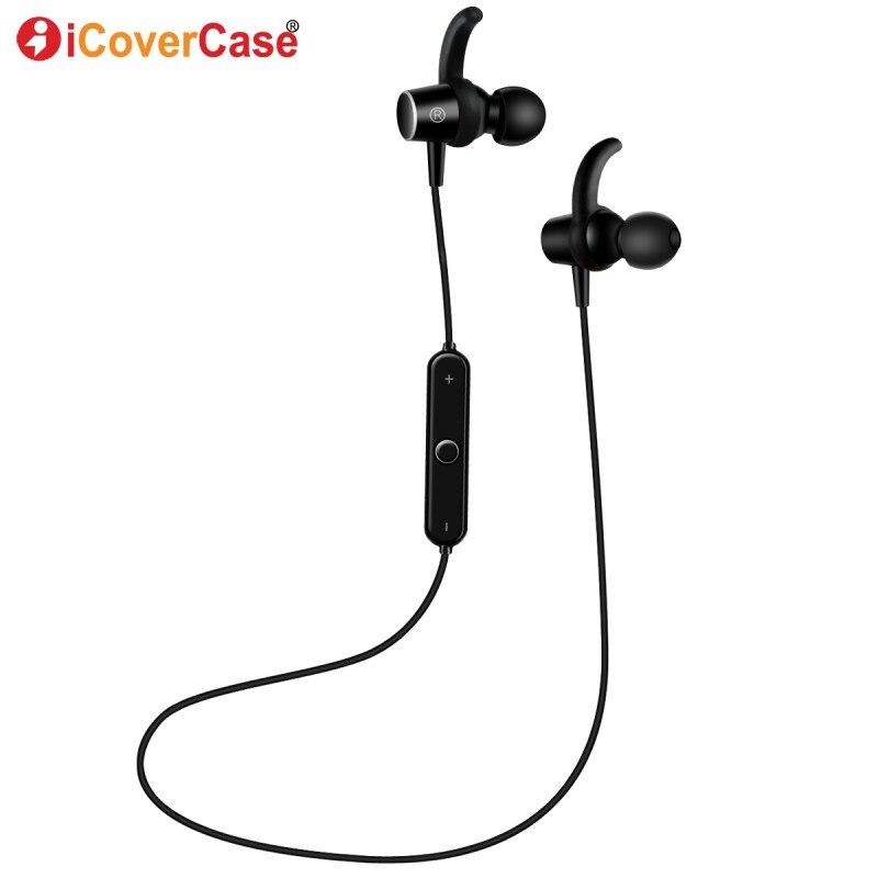 Bluetooth casque sans fil écouteurs pour samsung Galaxy J3 J5 J7 premier 2017 2016 2015 J2 pro 2018 j4 j6 j8 Intra-auriculaires Casque cas