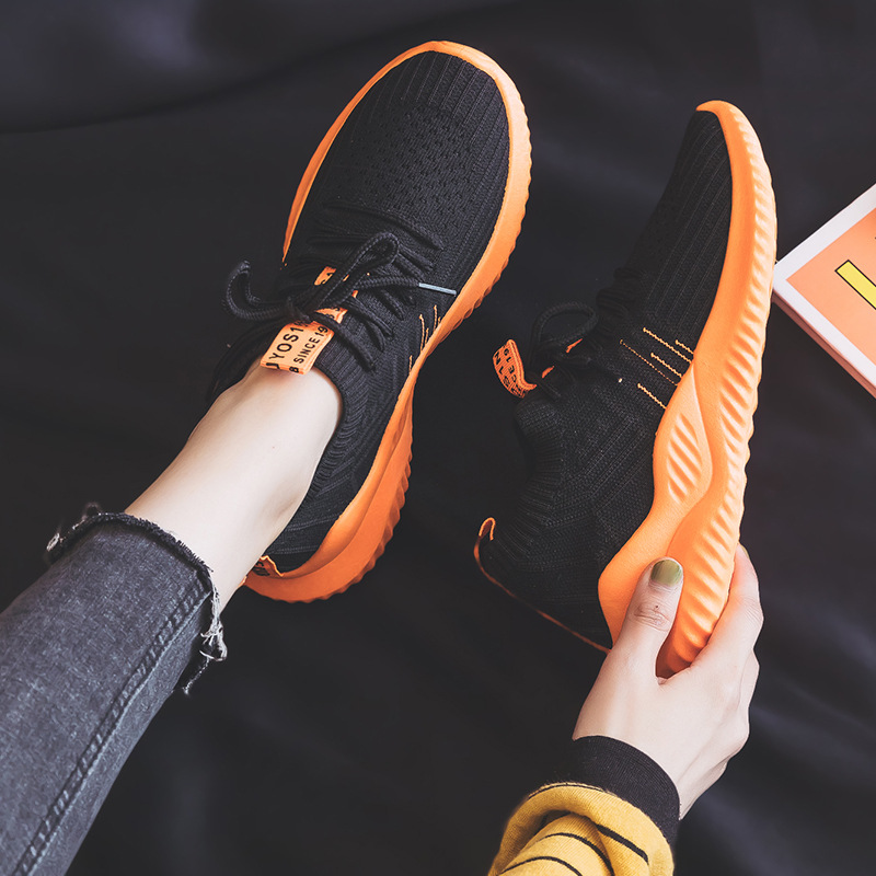 Mlcriyg New Sneakers Women 2019 Spring Summer Mesh Running Shoes Breathable Outdoor Sports Male Zapatos De Mujer
