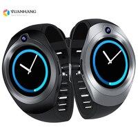Relógio inteligente S216 Android 5.1 gb + 16 1 gb relógios de Freqüência Cardíaca Bluetooth WiFi GPS smartwatch MP3 player para iOS Android PK KW88 S99C|Relógios inteligentes| |  -
