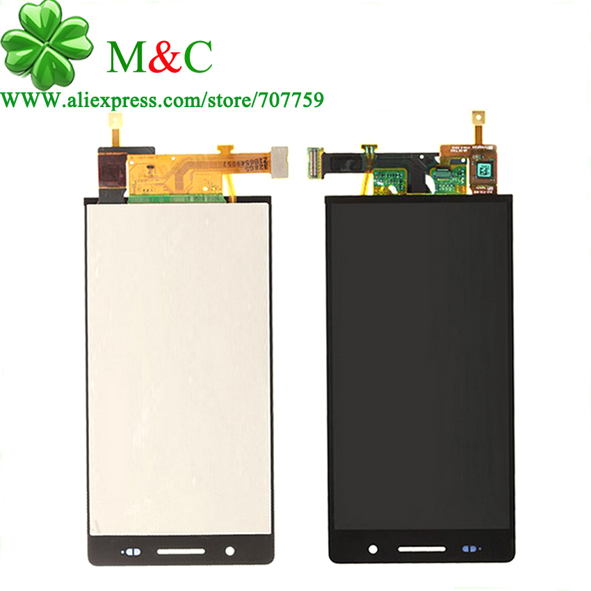 ФОТО Tested P6 LCD Touch Panel For Huawei Ascend P6 LCD Display Touch Screen Digitizer Panel Assembly Free By Post