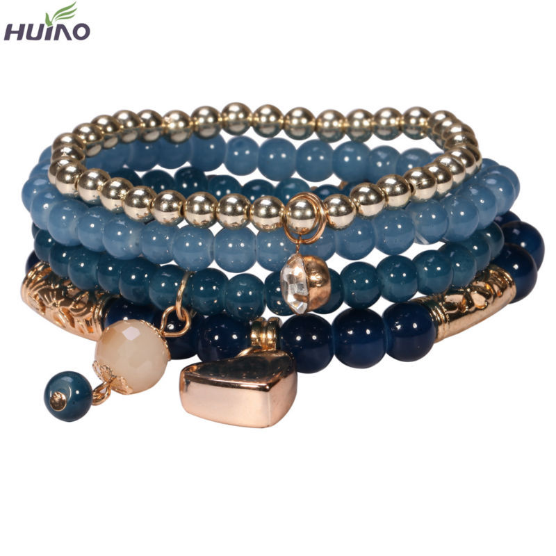 Bracelets For Women Rushed Sterling Jewelry Handma...