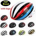 Американский бренд, велосипедный шлем, красный Дорожный велосипедный шлем, aero mtb, специальный велосипедный шлем, Спортивная Защитная Кепка, ...