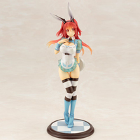 10 Sexy Anime Sword & Wizards Felicia Bunny ver. 1/7 Scale Boxed 24cm Adult PVC Action Figure Collection Model Doll Toys Gift